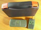 Appel d'oiseaux électroniques, de la chasse des oiseaux de lecteur MP3, la chasse des oiseaux (CP-387) de l'appelant