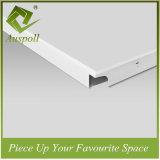 Les carreaux de plafond en aluminium de 400 * 400 s'appliquent au bâtiment de bureau
