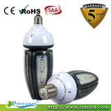 Bulbo del maíz de la lámpara LED del jardín de la calle de E27 E40 IP65 LED
