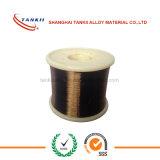 Manganin-Draht am meisten benutzt für Präzisions-Instrument