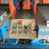 Gummisohle-Vulkanisator-vulkanisierenpresse/Gummimaschinerie
