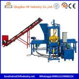 Máquina del ladrillo Qt3-20, máquina del bloque, bloque que hace la máquina, máquina de fabricación de ladrillo