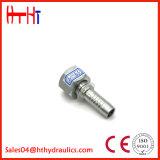 20711 guarnición métrica del asiento del cono de la hembra 74degree de 20711-T Huatai GB