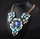 Style Shourouk Fashion Necklace/Mode bijoux (XJW13220)