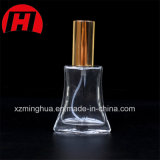 Frasco de vidro desobstruído do atomizador da bomba do perfume