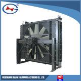 Yc12vc2510L-P-4: radiador de aluminio de alta calidad para los generadores