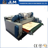 절단과 Peeling Plywood Machine