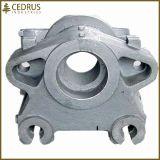 Kundenspezifische Aluminiumlegierung sterben Präzisions-Gussteil-Sand-Form-Teile