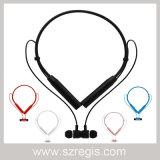 Haute qualité Neck-Hanging casque Bluetooth sans fil mains libres