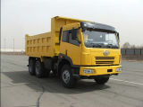 FAW 6X4 의 8X4 팁 주는 사람 트럭 (CA6DL1-26)