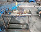 FRP水Softnerタンク巻上げ機械