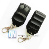 Rubber Key RF Remote Control Duplicator with Two Buttons (QN-RD018X)