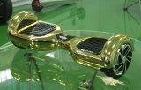 De Manier die van Koowheel Zelf In evenwicht brengend het Schilderen van het Chroom van de Autoped twee-Wiel galvaniseert dat Autoped Hoverboard bevindt zich