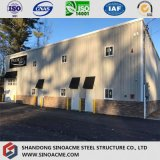 Stahlrahmen-Bewegliches verschüttete für EMS-Speicher