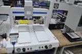 3-Axis, macchina d'erogazione della colla automatica di Y-Axis 2 applicata al bastone di vetro di Pakage della scheda dell'affissione a cristalli liquidi