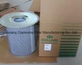 Sullairの空気圧縮機Lsシリーズのための油分離器フィルター250034-124/250034-130
