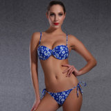 Badebekleidungs-Formbeachwear-Bikini der Frauen