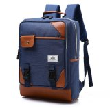 Oxford-Frauen-Handtaschen-Arbeitsweg-Segeltuch-Schule-Einkaufen-Laptop-Damentote-Kosmetik sackt Rucksack-Dame Handbags ein