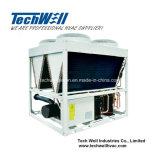 CE 130 kW Luftgekühlte Scroll Wasserkühler