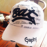 Горячим бейсбольная кепка крышки спорта типа конкуренции 2016 изготовленный на заказ выдвиженческим вышитая хлопком новая