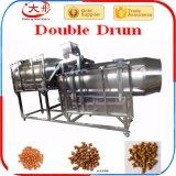 기계 또는 개밥 압출기를 만드는 쌍둥이 나사 개밥