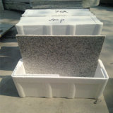 Königlicher weißer Granit-Poliergranit G603 des Granit-G603