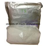 체중 감소를 위한 중국 스테로이드 99% 분석실험 (T3) 갑상선 호르몬 L Triiodothyronine