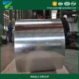Strato e bobine di alluminio di Stee del galvalume della bobina dello strato del tetto dello zinco