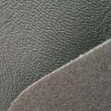 SGSの金の証明Z011の新しいLitchiパターン車のクッションの革PVC革PVC革