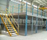 Plataforma de aço armazém para Multi-Layer armazenamento Rack