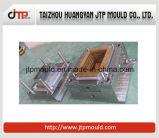 高品質の木枠型のプラスチック注入型
