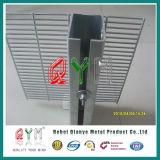 358 тюремных сетки ограждения / ограждения Anti-Climb/ высокие стены безопасности