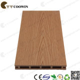 Bois-Plastic facile Composite Decking Floor d'Inatall pour Outdoor