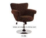 De Comfortabele Stoel van uitstekende kwaliteit van de Staaf voor het Meubilair van het Huis