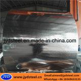 Dx51d гальванизировало стальную катушку для конструкции