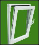 Окно Tilt&Turn цены по прейскуранту завода-изготовителя алюминиевое с доказательством взломщика