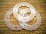 Часть силикона, уплотнение силикона, кольцо силикона, пусковая площадка силикона