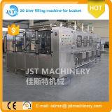 L'eau de 5 gallons de remplissage automatique de machines de production