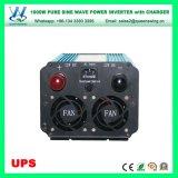 1000W UPS 충전기 (QW-P1000UPS)를 가진 순수한 사인 파동 힘 변환장치