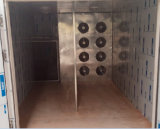 Энергосберегающий тип машина для просушки обезвоживателя кассавы