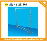Methoden-Metall-Kleidungs-Zahnstange des Kleidung-Standplatz-4