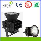 UL, CE, RoHS, SAA, IP65 500Вт Светодиодные лампы отсека высокого