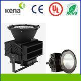 UL, CE, RoHS, SAA, IP65 500W Lumière LED High Bay