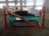 Separator van de Opschorting van Rcdc het de Zelfreinigende Elektromagnetische/Vlekkenmiddel van de Landloper van het Ijzer voor de Installatie van het Cement