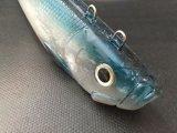 palan de pêche mou d'attrait de grand attrait de la pêche 130g de 20cm