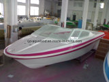 Aqualand 28feet 8.6m Fiberglass Speed Motor Boat /Passenger Ferryboat (860)