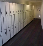 골프 클럽 체조 사용 금속 가구 Z 타입-2 문 로커