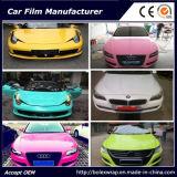 De Auto die van kleuren VinylFilm, Film van de Sticker van de Auto van de Omslag van de Auto de Vinyl verpakken