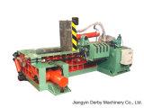 Baler металлолома Baler металлолома Baler Baler металла гидровлический рециркулируя машину рециркулируя оборудование-- (YDF-63A)