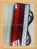 Certificazione di Adr E4 del PUNTINO della lampada Lt-106 segnale di girata/di arresto riflettore/della coda